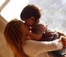 Обнимаясь с детьми, дожитесь пока они отпустят вас первыми, никогда не знаешь…