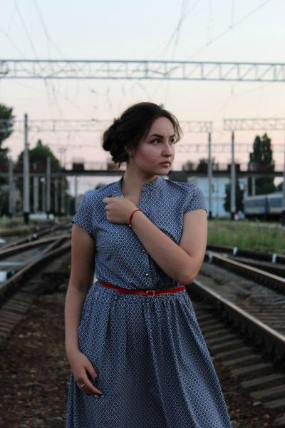 Елизавета Коршок