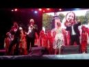 Песня Наш край,Группа Duke Time и хор Жемчужины Одессы(ДМШ№1),рук.Л.Гарбуз