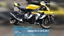 Yamaha YZF R1 2015 2017 от msamoto ru