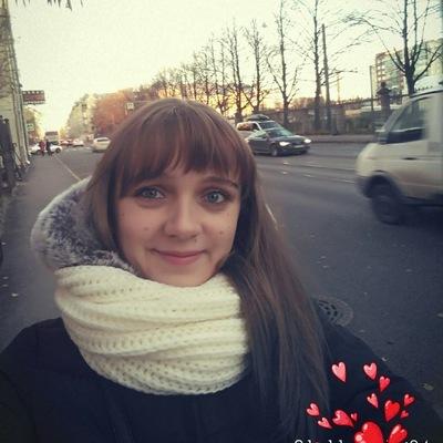 Анечка Зайцева