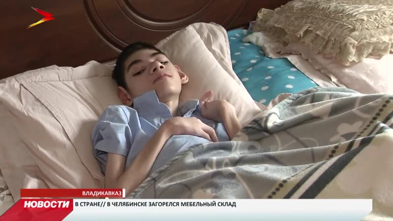 Семья Кокоевых в скором времени может остаться без жилья