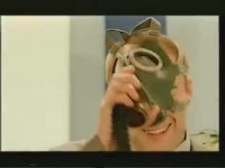 Михаил Пореченков в рекламме кондиционеров. 1995 Год. (Режиссёр ролика Дмитрий светозаров.)