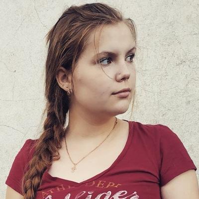 Ирина Алешко