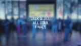 D-Town Swing 2018 Jack &amp Jill All Star Final All Skate