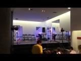 Виват, баян! Самара Электронные инструменты. Баян-Микс Старшая группа #виватбаян2018