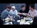 150702 Andromeda Seungkwan Oh My Gosh