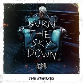 Emma Hewitt альбом Burn The Sky Down (The Remixes)