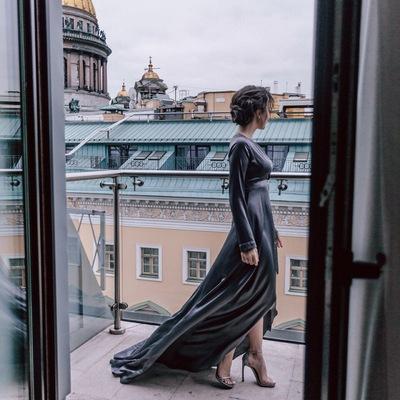 Валерия Осеевская