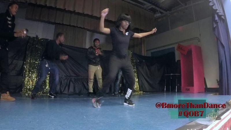 Queen Of Baltimore 7   Bmore Club Competition   QOB7   @keepingupwithshai preliminary