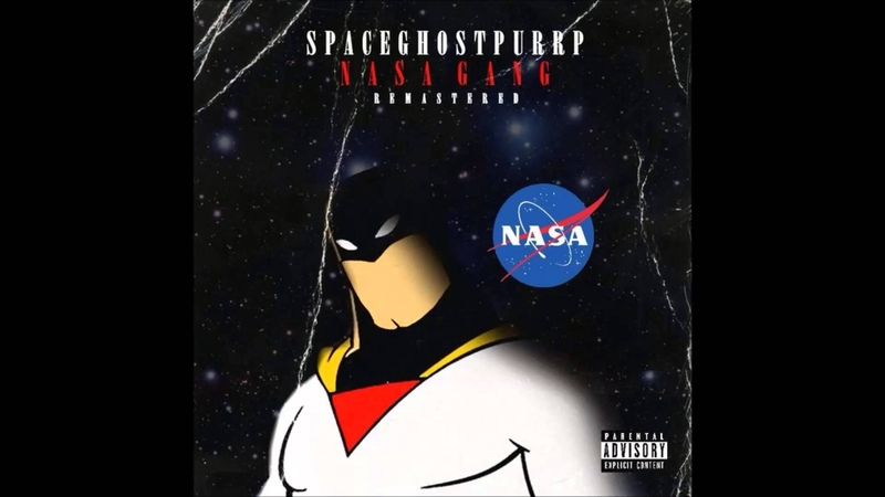 Spaceghostpurrp - I Love Lesbians (NASA GANG The Mixtape REMASTERED 2014)