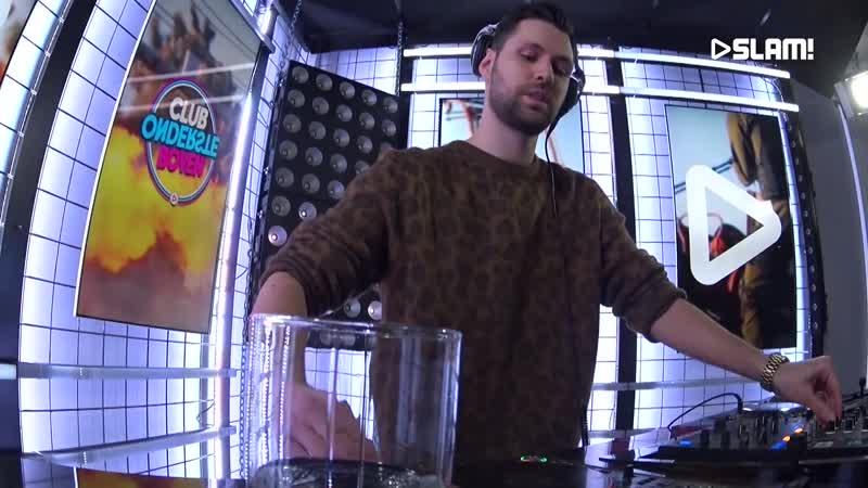 Joe Stone (EDM) DJ-set - SLAM!