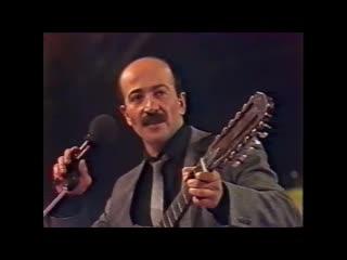 А.Я.Розенбаум - Музыкальный ринг (1986)
