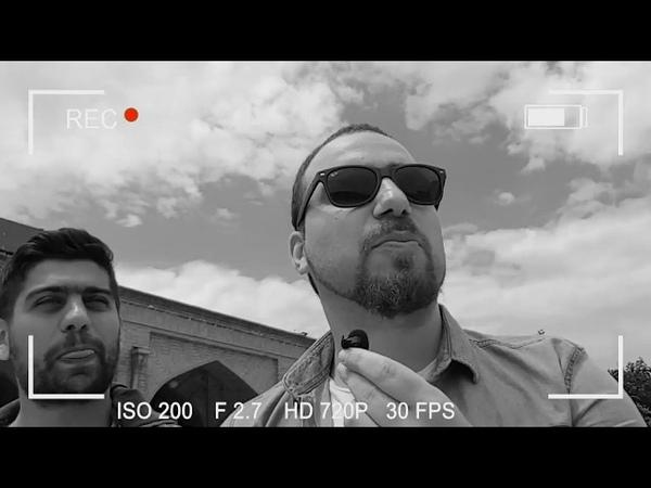 Təbriz Gəzdim Gördüm Çəkdim vlog