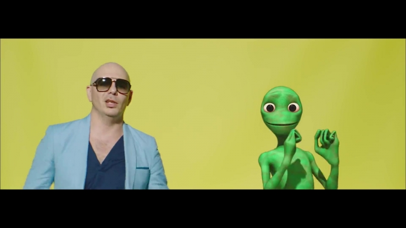 Pitbull x El Chombo x Karol G - Dame Tu Cosita feat. Cutty Ranks (Prod. by Afro Bros)