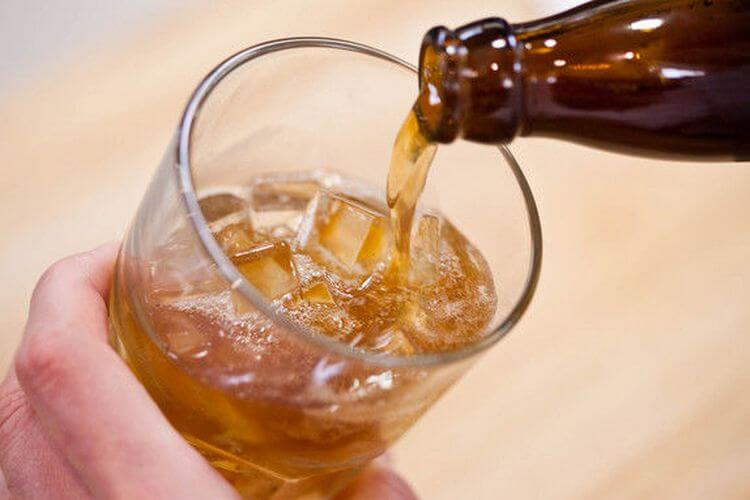 Рецепты с безалкогольным пивом