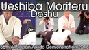 Aikikai Aikido - Ueshiba Moriteru Doshu - 56th All Japan Aikido Demonstration (2018)