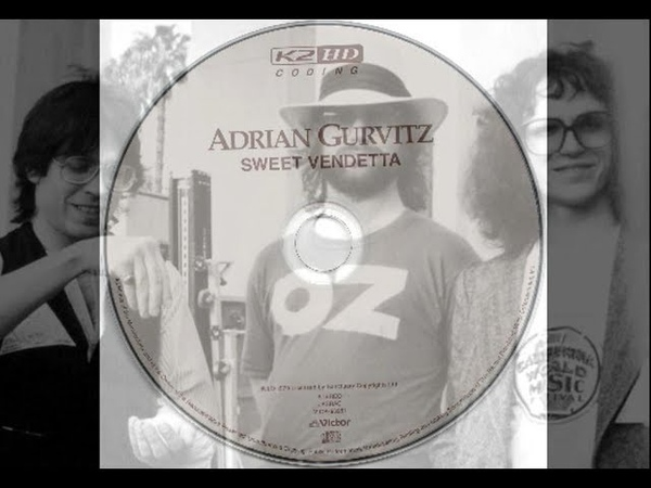 Adrian Gurvitz - The Wonder of It All