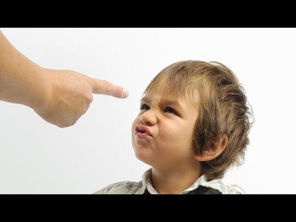 Как правильно воспитывать ребёнка - Александр Хакимов - 05.2015, Краснодар