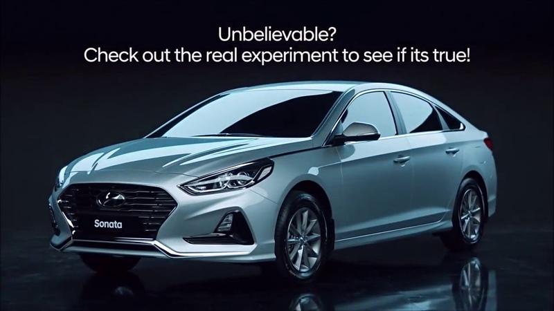 2018 Hyundai Sonata interior and Exterior and Drive