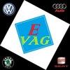 E-VAG: чип-тюнинг VW, AUDI, SKODA, SEAT
