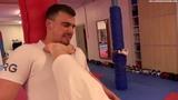 Lorena martial arts action preview