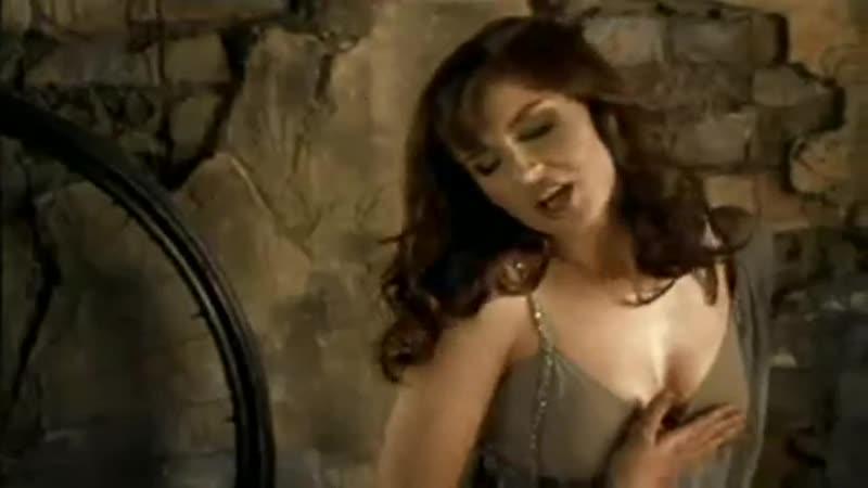 Полина Гагарина - «Я тебя не прощу никогда» (2007)