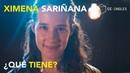 Ximena Sariñana ¿Qué tiene CC SINGLES