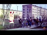 Станция-призрак Янов. Город Припять. Чернобыль. Киевская область. Зона отчуждения. Туризм.