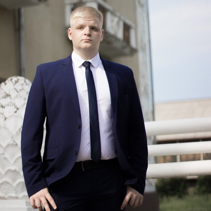 Maksim, 23, Yurga Vtoraya