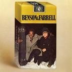 George Benson альбом Benson & Farrell