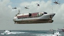 10 World's Biggest Mega Ship Powerful Heavy Equipment Best Ever
