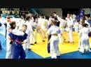 Чемпионат мира по дзюдо и латиноамериканским танцам.