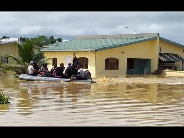 Climate Extreme Weather News 142 (15th-21st October 2018)