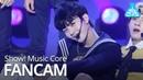[예능연구소 직캠] THE BOYZ - Bloom Bloom (HWALL), 더보이즈 - Bloom Bloom (활) @Show Music core 20190518