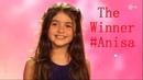 Anisa(10) - The WINNER | The Voice Kids Germany 2018 | Let it go (Frozen) - Finale
