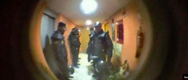 Что делать если в квартиру пришли полицейские с обыском