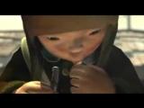 Дитя войны.Birthday.Boy.2004 (мультфильм, 3D-анимация)