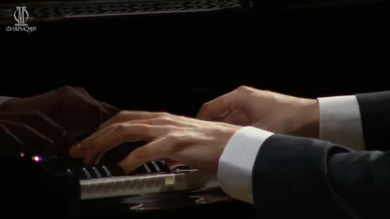 911 J. S. Bach - Toccata in C minor, BWV 911 - Lucas Debargue, piano