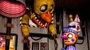 Смешные Анимации про Фнаф - 5 Ночей с Фредди фнаф мультики