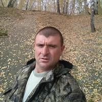 Анкета Иван Кноль
