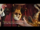 【K】Italy Travel-Venice _La Bottega dei Mascareri_Mask_Artisan_Venezia
