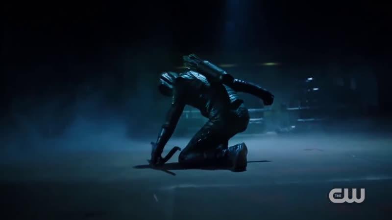 «Стрела / Arrow» (2017): Трейлер (сезон 6; русский язык)