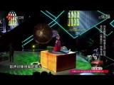 Песню Катюша исполнили на китайском шоу талантов