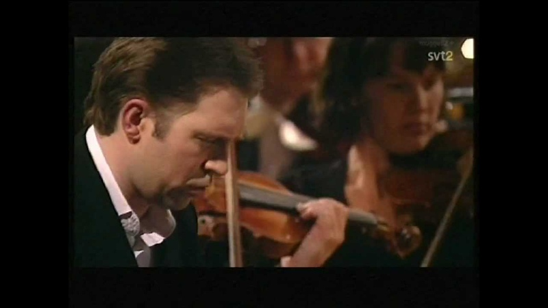 © Rachmaninov's 3. (whole) pianoconcert. Leif Ove Andsnes SVT Symfoniorkester - Lionel Bringuier