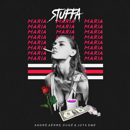 Stuffa альбом Maria