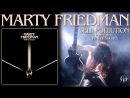 Marty Friedman - Self Pollution (Official Video)