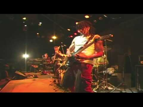 Motion Blue Yokohama Gentle Hearts Tour 2004 SAMURAI FAITH