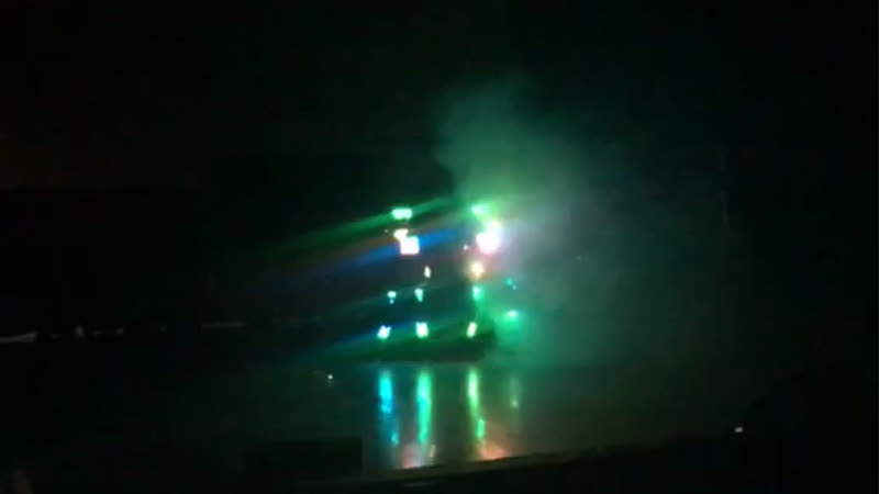 Дебют балет Аленс шоу дети 9 12 18