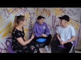 Молодежные хип-хоп новости от команды EDCвыпуск 1